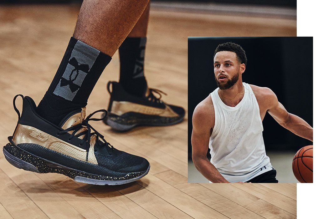Curry 7 | SC30 Stephen Curry