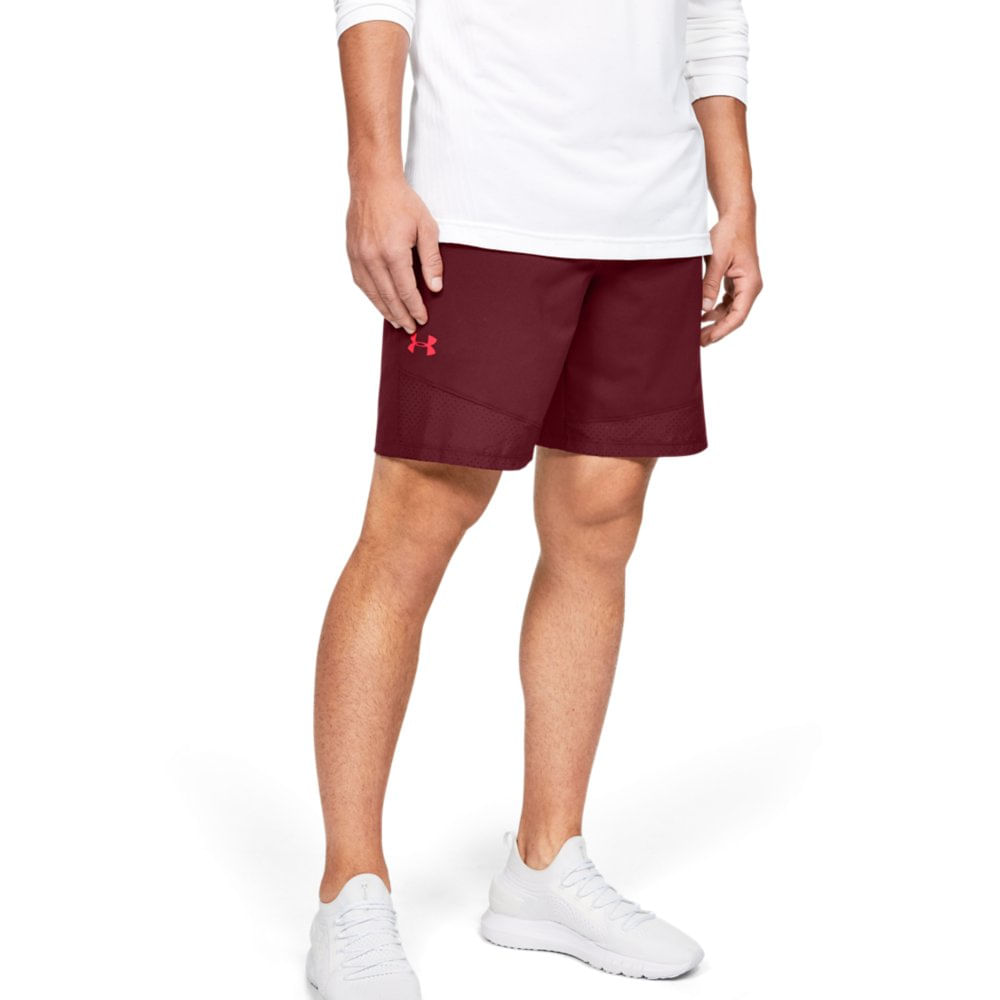 Shorts de Treino Masculino Under Armour Vanish Woven