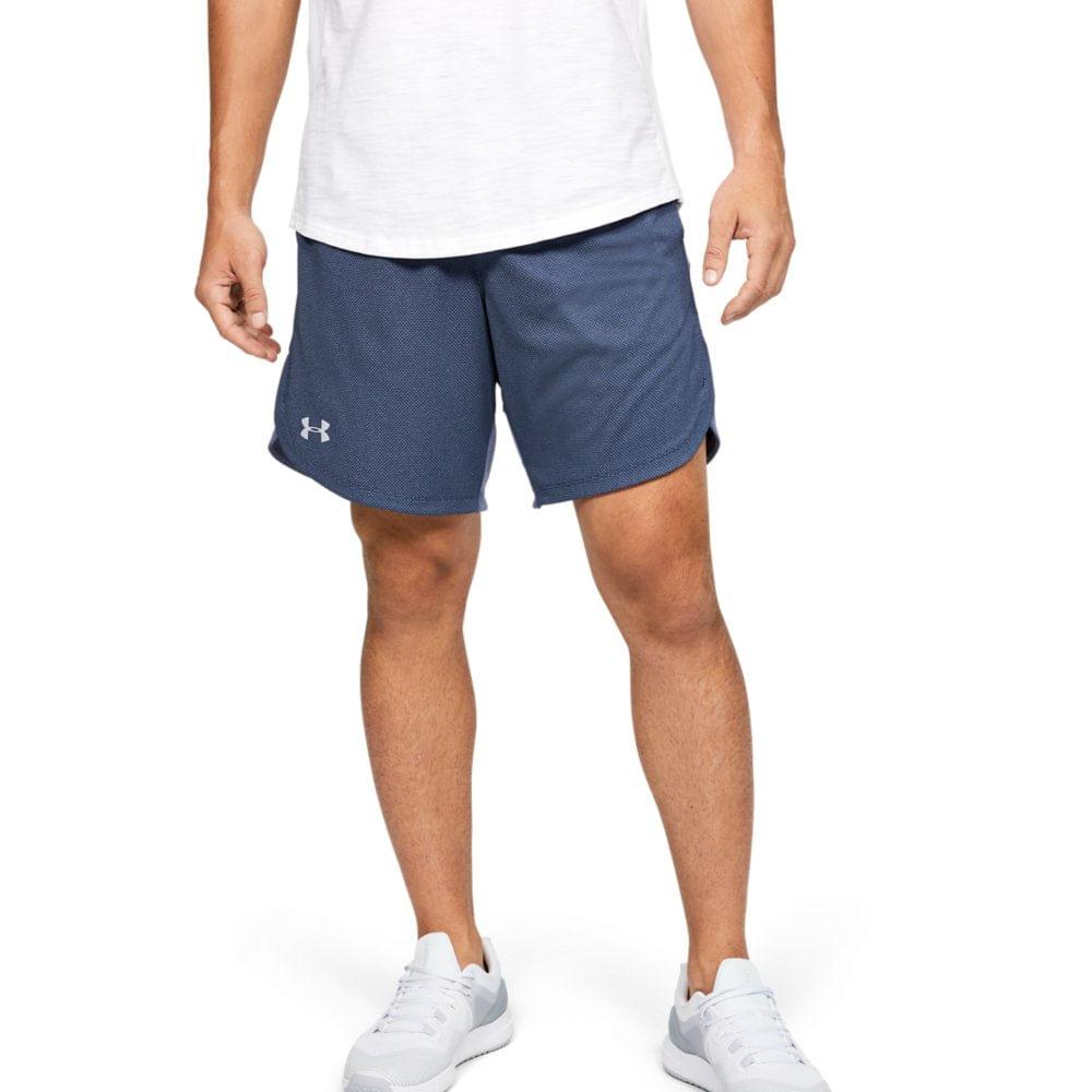 Shorts de Treino Masculino Under Armour Knit Performance