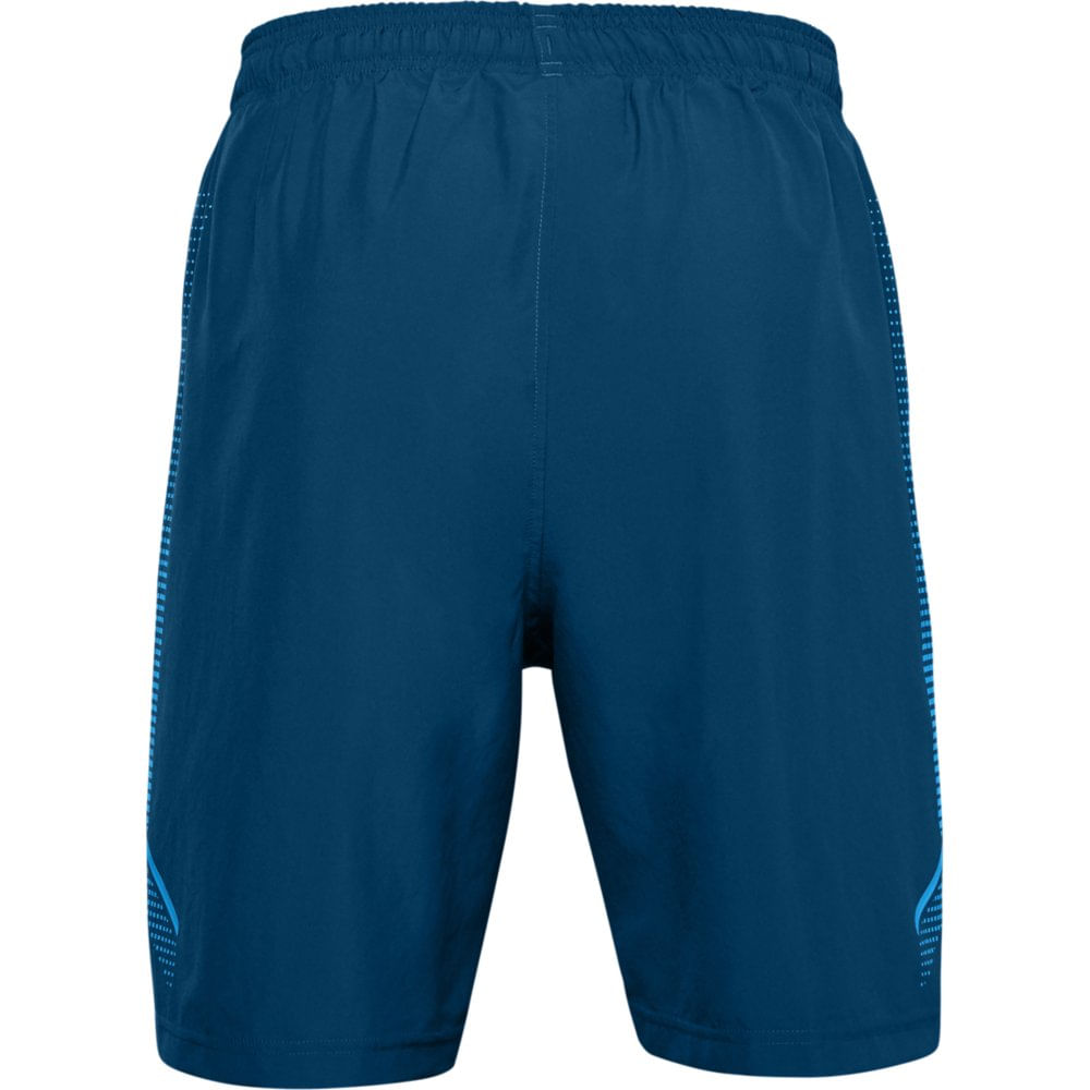 Shorts de Treino Masculino Under Armour Woven Graphic