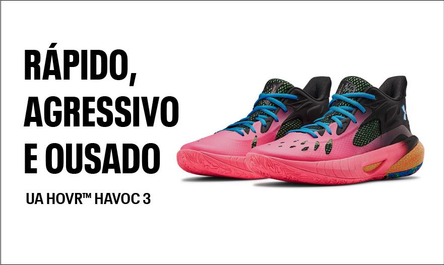UA Hovr™ Havoc 3