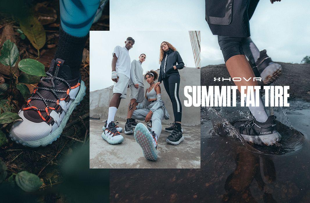 UA HOVR Summit FT