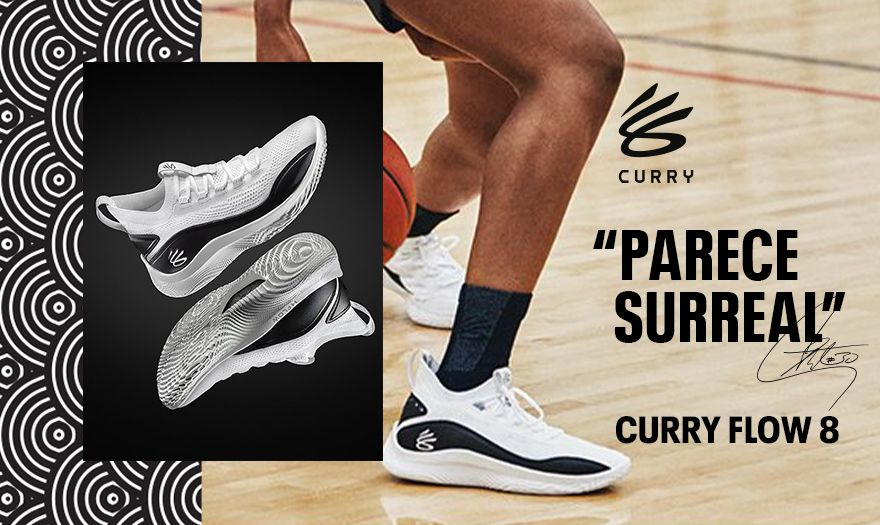 Curry Flow8 [Mobile]