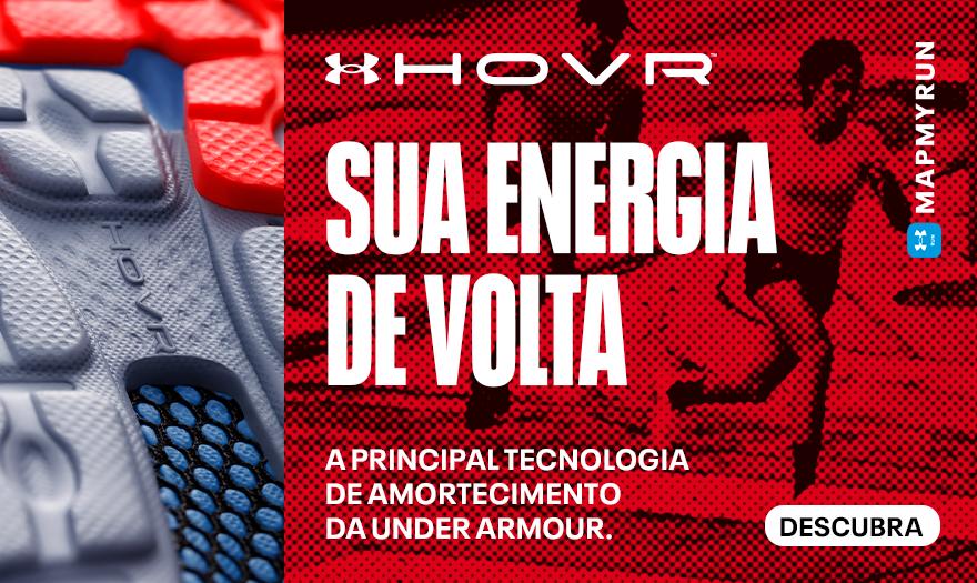 Tecnologia UA HOVR™ [Mobile]